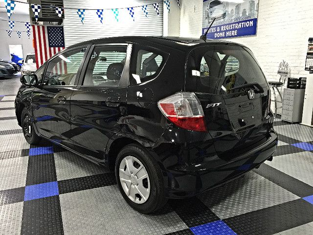 2012 Honda Fit Brooklyn, New York 33