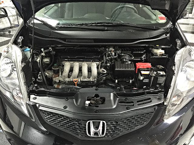 2012 Honda Fit Brooklyn, New York 40