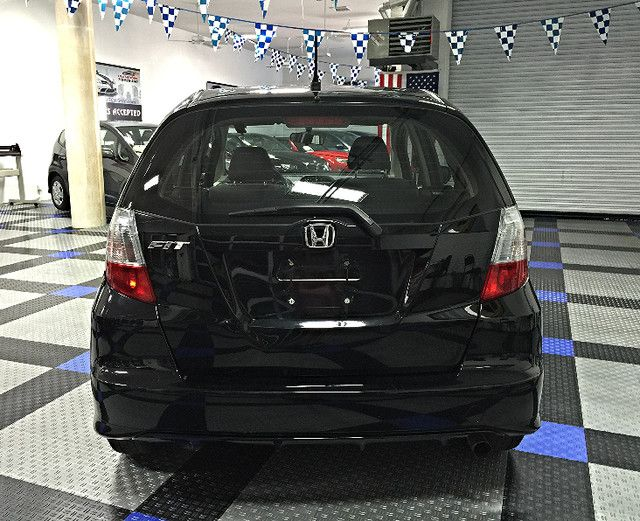 2012 Honda Fit Brooklyn, New York 47