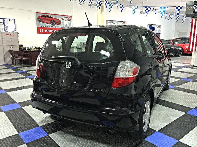 2012 Honda Fit Brooklyn, New York 48