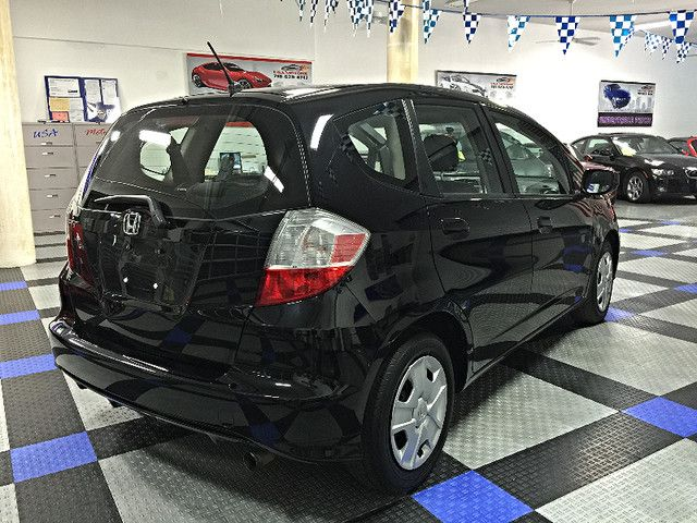 2012 Honda Fit Brooklyn, New York 49
