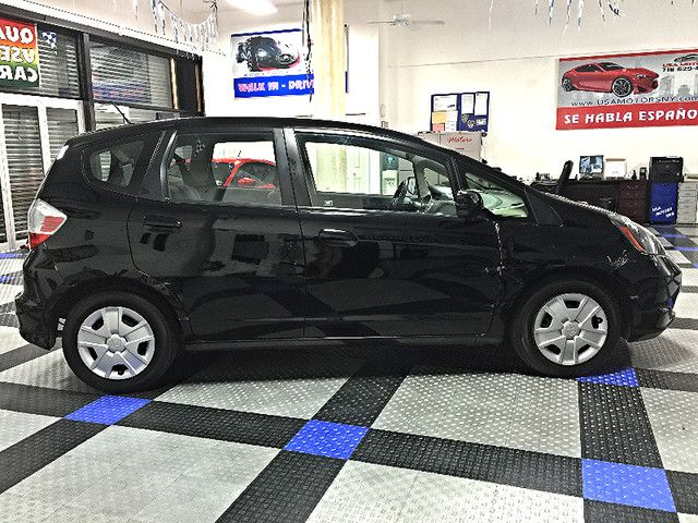 2012 Honda Fit Brooklyn, New York 50