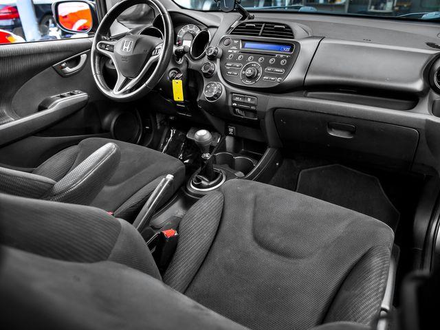 2012 Honda Fit Sport Burbank, CA 11
