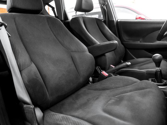 2012 Honda Fit Sport Burbank, CA 12