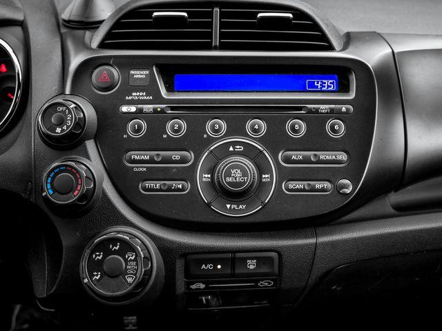 2012 Honda Fit Sport Burbank, CA 17