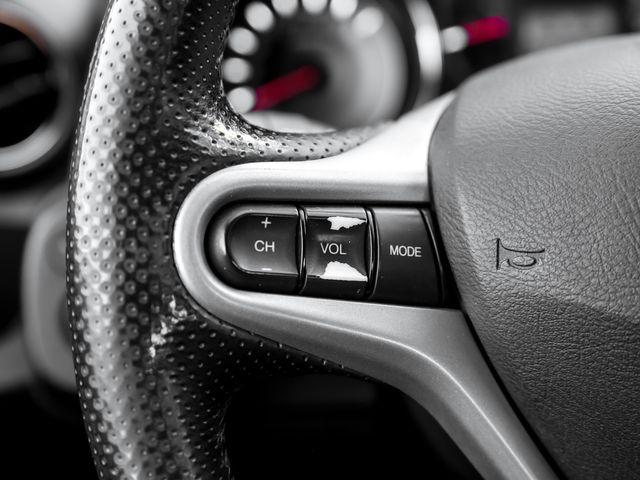 2012 Honda Fit Sport Burbank, CA 18