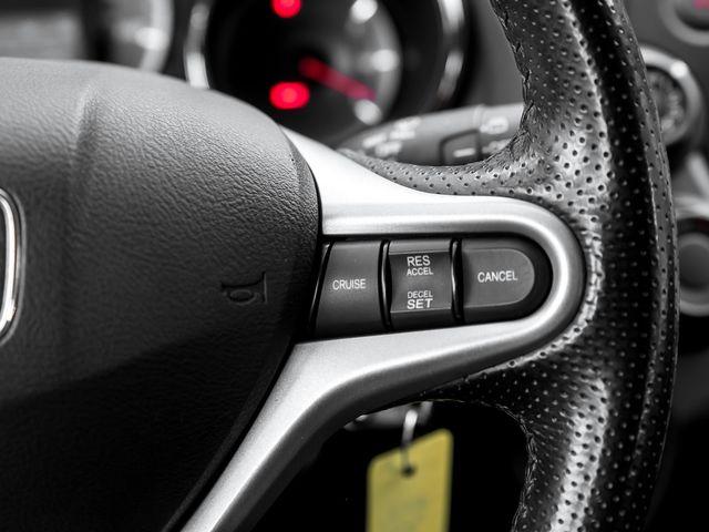 2012 Honda Fit Sport Burbank, CA 19