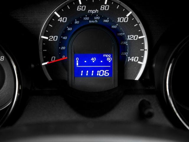 2012 Honda Fit Sport Burbank, CA 20
