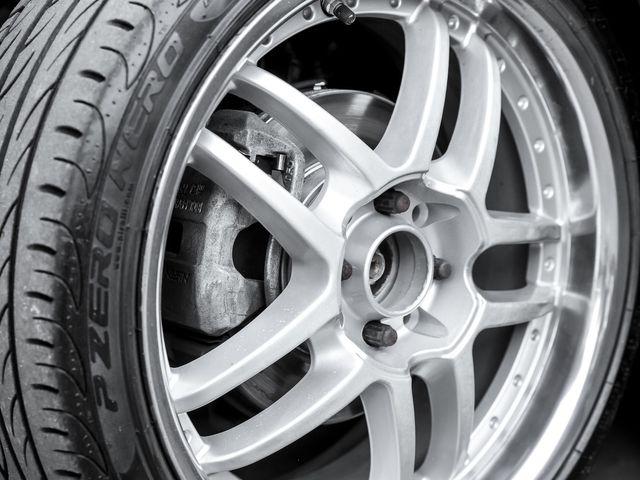 2012 Honda Fit Sport Burbank, CA 22