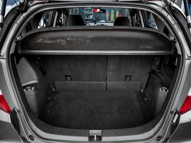 2012 Honda Fit Sport Burbank, CA 24