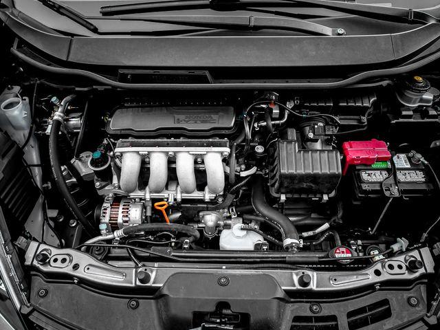 2012 Honda Fit Sport Burbank, CA 25