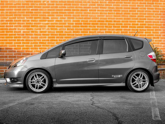 2012 Honda Fit Sport Burbank, CA 5