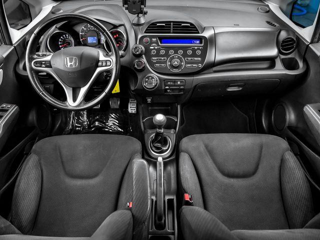 2012 Honda Fit Sport Burbank, CA 8