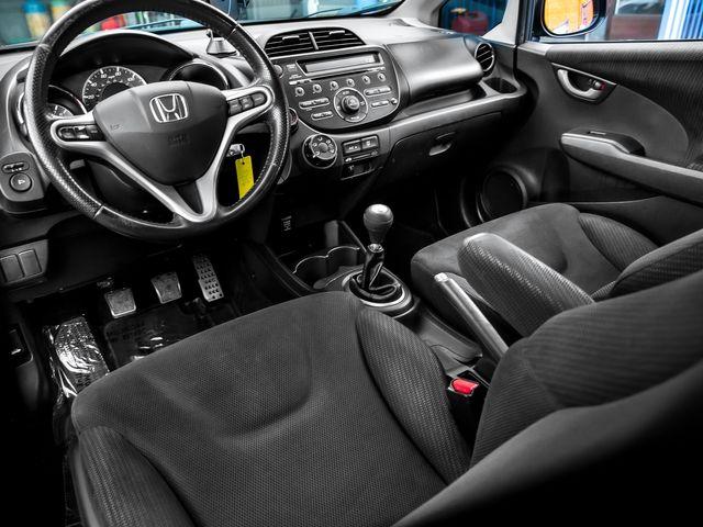 2012 Honda Fit Sport Burbank, CA 9