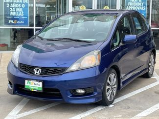 2012 Honda Fit Sport in Dallas, TX 75237