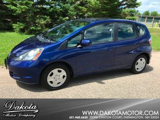 2012 Honda Fit Farmington, MN