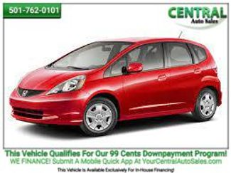 2012 Honda Fit Sport | Hot Springs, AR | Central Auto Sales in Hot Springs AR