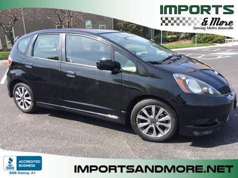 2012 Honda Fit Sport in Lenoir City, TN