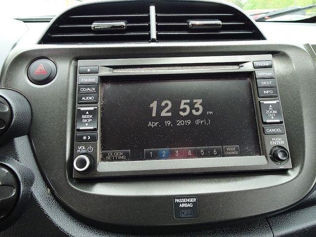 2012 Honda Fit Sport Madison, NC 18