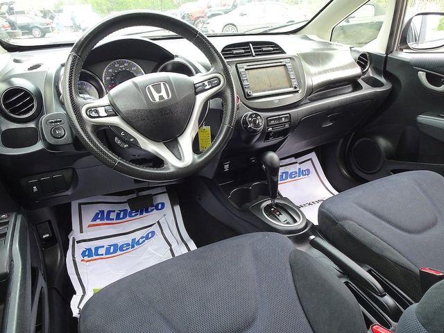 2012 Honda Fit Sport Madison, NC 32