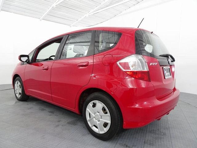 2012 Honda Fit Base in McKinney, Texas 75070