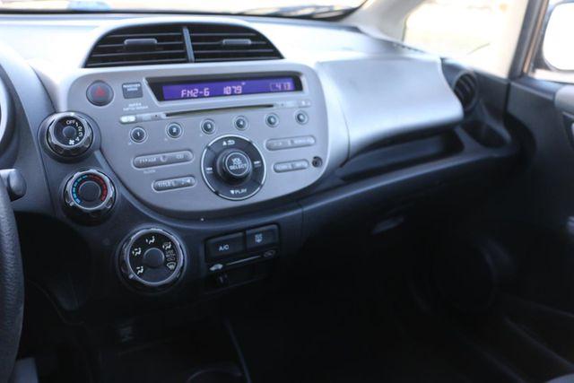 2012 Honda Fit 5 SPEED Santa Clarita, CA 17