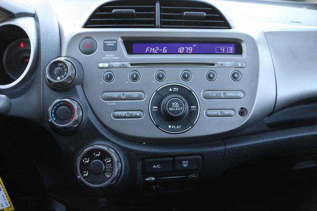 2012 Honda Fit 5 SPEED Santa Clarita, CA 18