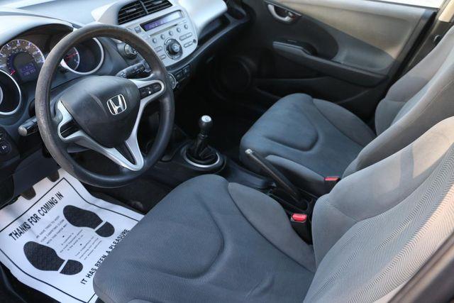 2012 Honda Fit 5 SPEED Santa Clarita, CA 8