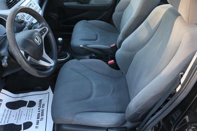2012 Honda Fit 5 SPEED Santa Clarita, CA 13