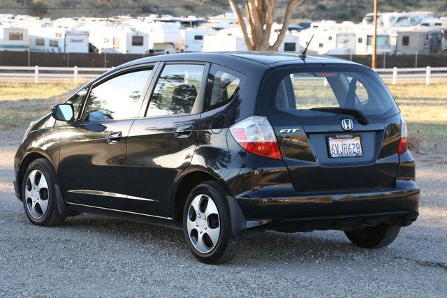 2012 Honda Fit 5 SPEED Santa Clarita, CA 5