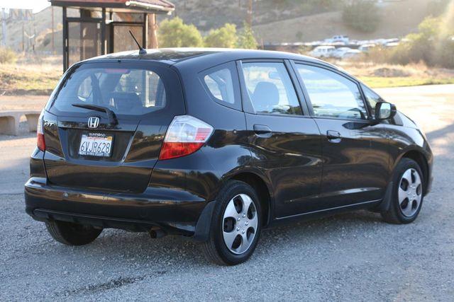 2012 Honda Fit 5 SPEED Santa Clarita, CA 6