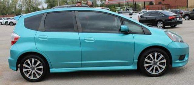 2012 Honda Fit Sport in , Missouri 63011