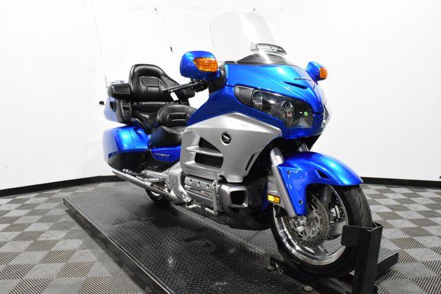 2012 Honda Gold Wing® - GL1800HPMC