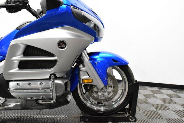 2012 Honda Gold Wing® - GL1800HPMC in Carrollton TX, 75006