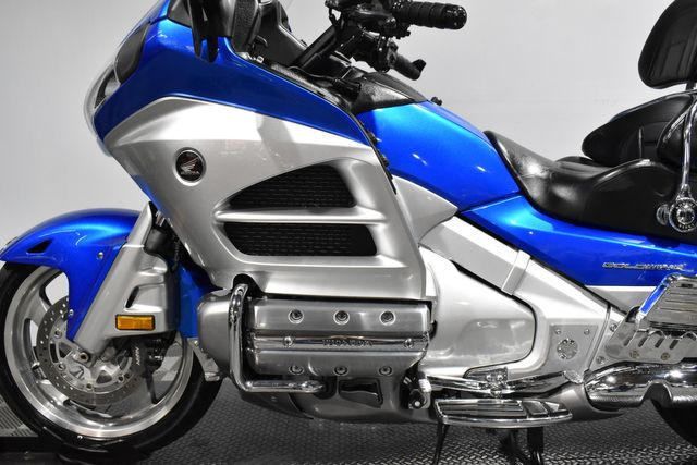 2012 Honda Gold Wing® - GL1800HPMC in Carrollton, TX 75006