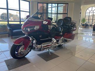 2012 Honda GOLD Wing Premium in Kernersville, NC 27284