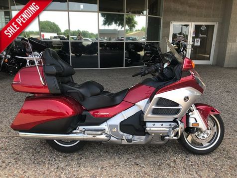 2012 Honda Gold Wing Audio Comfort in , TX