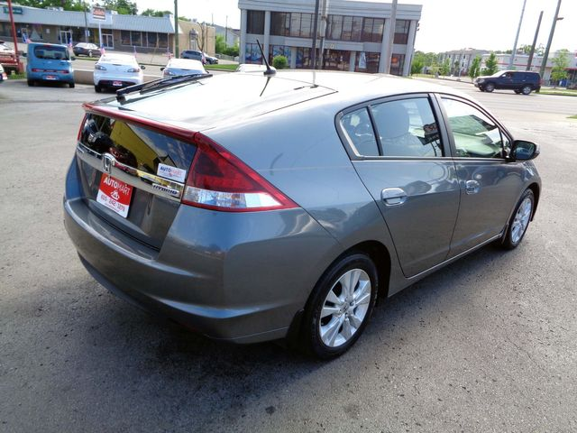 2012 Honda Insight EX in Nashville, Tennessee 37211