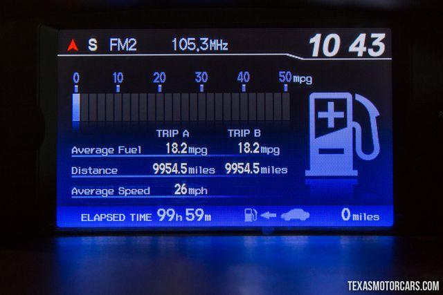 2012 Honda Odyssey EX-L in Addison Texas, 75001