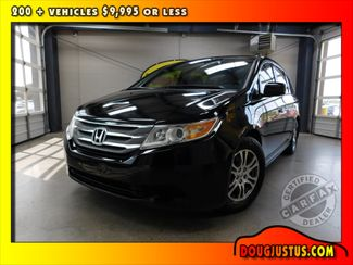 2012 Honda Odyssey EX-L in Airport Motor Mile ( Metro Knoxville ), TN 37777