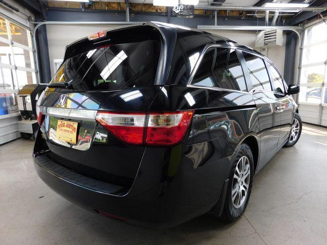 2012 Honda Odyssey EX-L in Airport Motor Mile ( Metro Knoxville ), TN 37777