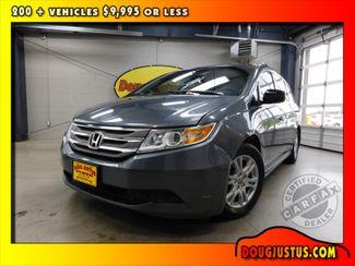 2012 Honda Odyssey EX in Airport Motor Mile ( Metro Knoxville ), TN 37777