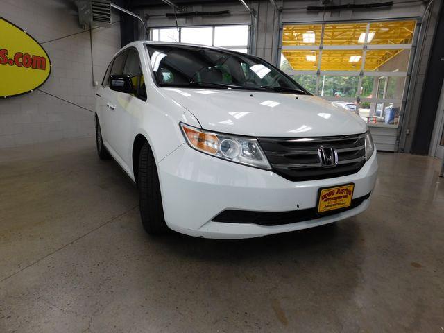 2012 Honda Odyssey EX-L(8 passengers) in Airport Motor Mile ( Metro Knoxville ), TN 37777