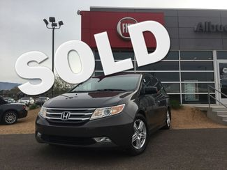2012 Honda Odyssey Touring in Albuquerque New Mexico, 87109