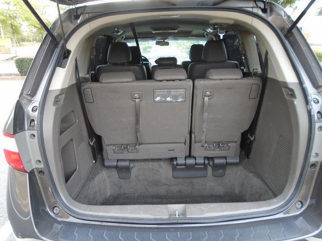2012 Honda Odyssey Touring - RES in Alpharetta, GA 30004
