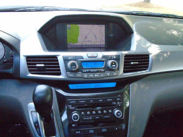 2012 Honda Odyssey Touring in Alpharetta, GA 30004