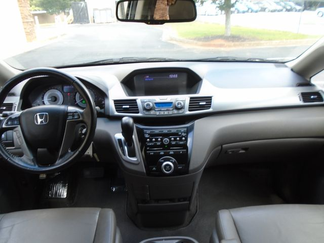 2012 Honda Odyssey EX-L in Alpharetta, GA 30004