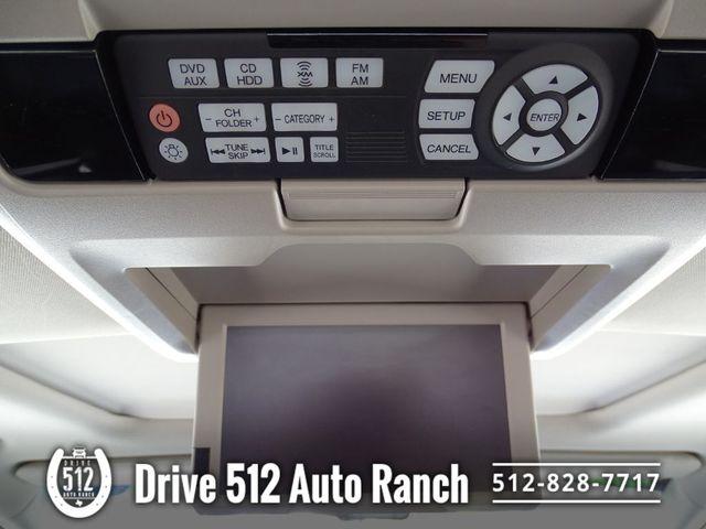 2012 Honda Odyssey Touring in Austin, TX 78745