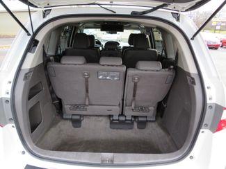 2012 Honda Odyssey Touring Batesville, Mississippi 39