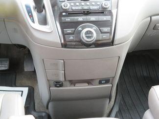 2012 Honda Odyssey Touring Batesville, Mississippi 27